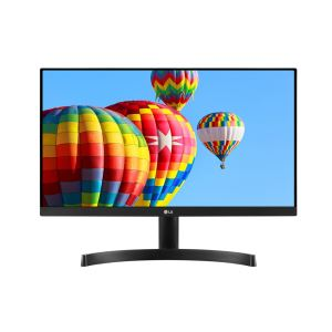 "LG 27"" 27MK600 5 Ms Full HD VGA-HDMI 75HZ FreeSync 3 Tarafý Ýnce Çerçeve IPS Led"