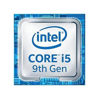 Intel Core i5 9500F 3GHz 9MB Cache 1151 Pin Ýþlemci BX80684I59500F