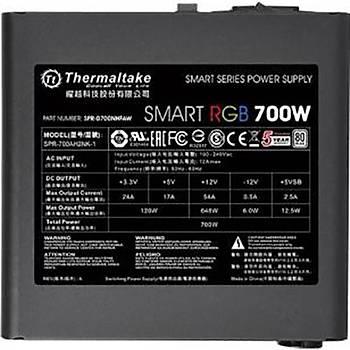 Thermaltake Smart 700W 80+ PSU