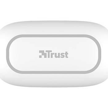 Trust 23904 Nýka Compact Bluetooth Kulaklýk Beyaz