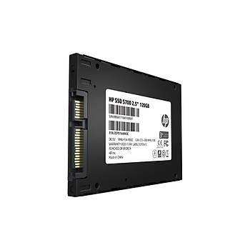 HP S700 120GB 550/480MB/s Sata 3 2.5
