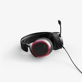 SteelSeries Arctis Pro Hi-Res RGB Oyuncu Kulaklığı