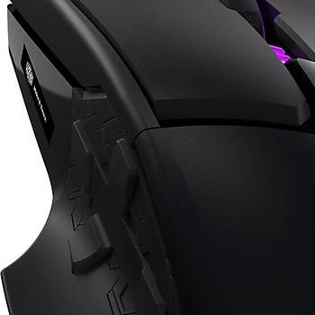 CM MM830 Optik RGB OLED Ekranlı Gaming Mouse