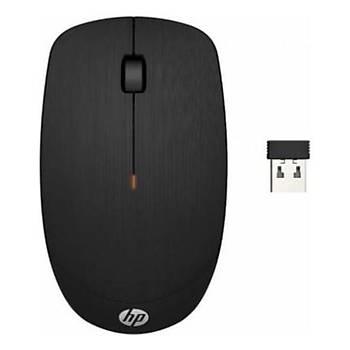 Hp X200 Kablosuz Mouse, Siyah