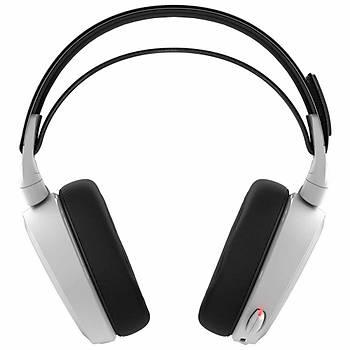 SteelSeries Arctis 7 2019 Kablosuz USB Oyuncu Kulaklýðý 7.1 - Beyaz