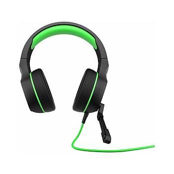 Hp 4BX31AA Pavilion 400 Gaming Oyuncu Kulaküstü Kulaklýk
