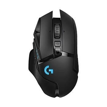 Logitech G502 Hero Sensör 16000DPI RGB LightSpeed Kablosuz Oyuncu Mouse