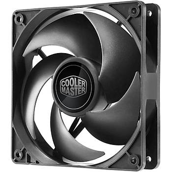 COOLER MASTER Silencio FP120 PWM 120mm Fan