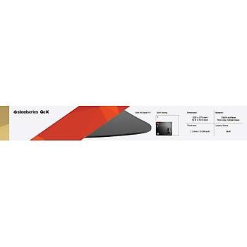 SteelSeries Qck Mousepad