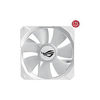 Asus ROG Strix LC 240 RGB 12 cm White Edition Ýþlemci Soðutucusu