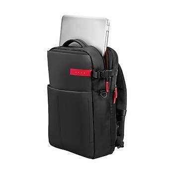 HP 17.3 Omen Oyuncu Laptop Sýrt Çantasý (K5Q03AA)