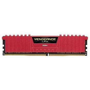 Corsair Vengeance LPX 8GB 2666MHz DDR4 Ram