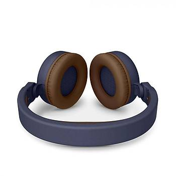 Energy Sistem Headphones 2 Bluetooth Kablosuz Kulaklýk Mavi