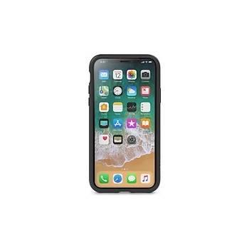 Belkin Elite Protective iPhone X Telefon Kýlýfý Siyah