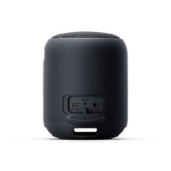Sony SRSXB12B Siyah BT hoparlör
