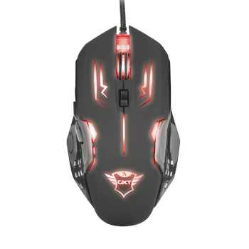 Trust 22090 GXT 108 Rava Gaming Mouse