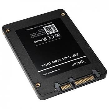 Apacer Panther AS340 960GB 550-510MB/s Sata 3 SSD AP960GAS340G-1