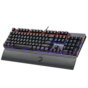 Gamepower Ogre Rainbow Mekanik Mavi Switch Klavye