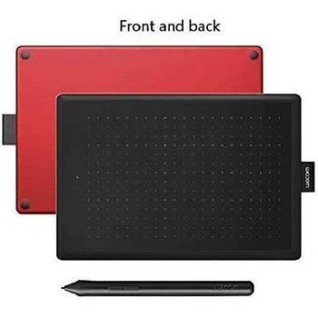 Wacom One By Small Grafik Tablet Uzaktan Eðitime Uygun CTL-472-N