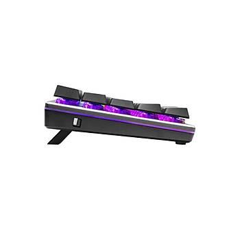 Cooler Master Red Switch Kablosuz RGB Mekanik Mini Gaming Klavye
