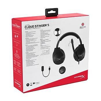 HyperX Cloud Stinger S 7.1 Gaming Kulaklýk