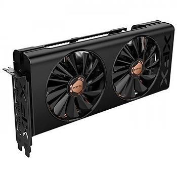 XFX AMD Radeon RX 5500 XT THICC II Pro 4GB GDDR6 128Bit DX12 Gaming (Oyuncu) Ekran Kartý (RX-55XT4DFD6)