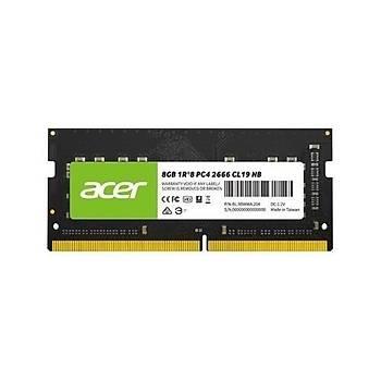 Acer SD100 8GB 2666MHz DDR4 Ram BL.9BWWA.204