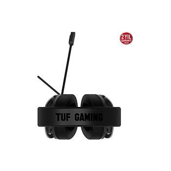 Asus TUF Gaming H3 7.1 Silver Oyuncu Kulaklýk