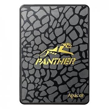 Apacer Panther AS340 960GB 550-510MB/s Sata 3 SSD AP960GAS340G-1