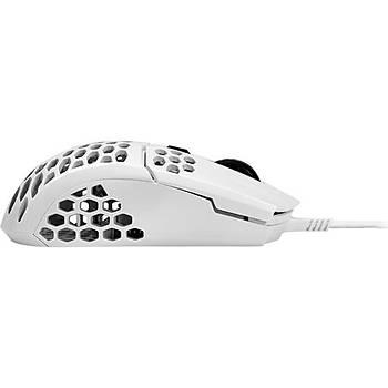 Cooler Master MM-710-WWOL2 16.000 DPI Oyuncu Mouse Beyaz