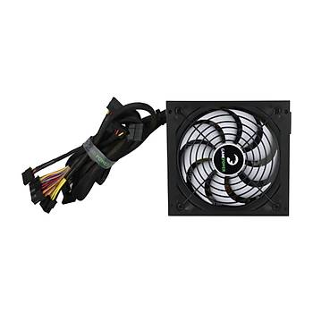 Gamepower GP-550 APFC 14cm 80+(BRONZ) 550W PSU