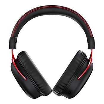 Hyperx Cloud II 7.1 Wireless Headset Red