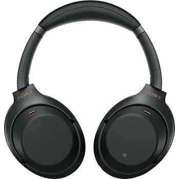 Sony WH-1000XM3B Gürültü Önleyici Kulak Üstü Kablosuz Kulaklýk - Siyah