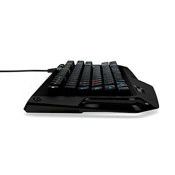 Logitech G410 Atlas Spectrum Mekanik Oyuncu Klavyesi (Ýngilizce)