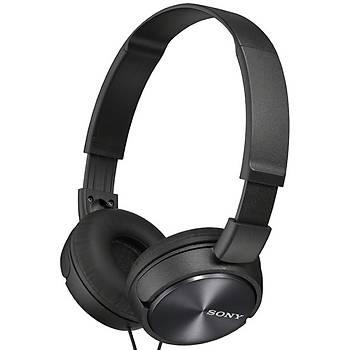 Sony MDRZX310APB Kulaküstü Kulaklýk Siyah