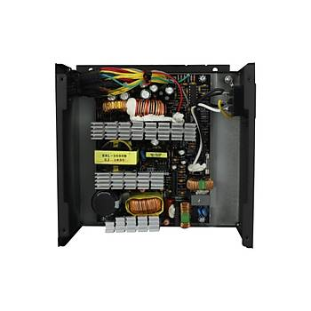 Gamepower GP-500 APFC 14cm 80+(BRONZ) 500W PSU