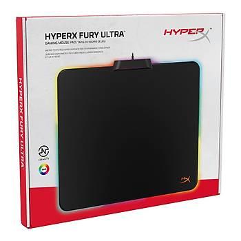 HyperX Fury Ultra RGB Mouse Pad