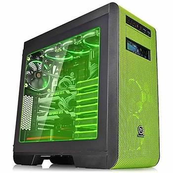 Thermaltake Core V51 Ring Edition Full Tower Pencereli USB 3.0 Kasa CA-1C6-00M8WN-00