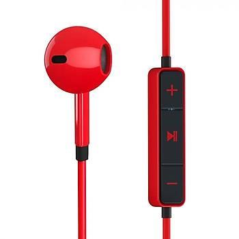 Energy Sistem Earphones 1 Bluetooth Kablosuz Kulak içi Kulaklık Kırmızı