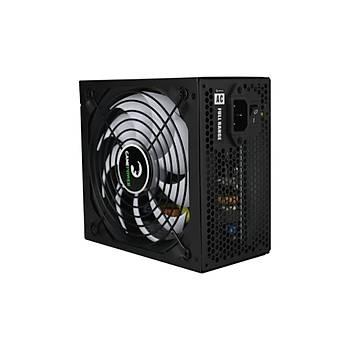 Gamepower GP-550 APFC 14cm 80+(BRONZ) 550W PSU
