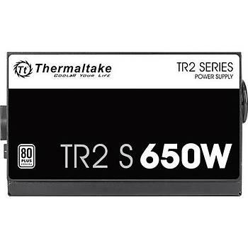 Thermaltake Tr2 S 650W 80+ 12CM Fanlý Psu
