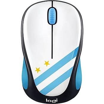 Logitech M238 Fan Collection Argentina Wireless Kablosuz Mouse