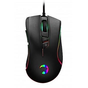 Gamepower Bane Siyah Oyuncu Mouse
