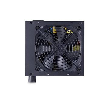 COOLER MASTER MWE WHITE 600W 80+ 120 mm Fanlı PSU