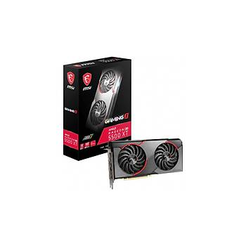 MSI Radeon RX 5500 XT Gaming X 8GB 128Bit GDDR6 PCI-E 4.0 Ekran Kartý ( Radeon RX 5500 XT GAMING X 8G )
