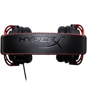 Kingston HyperX Cloud Alpha Gaming Kulaklýk (HX-HSCA-RD/AM)