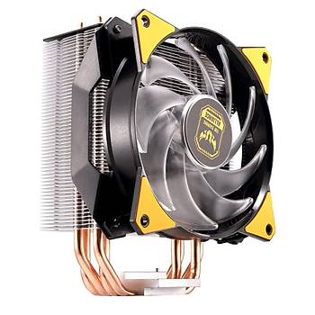 Cooler Master Masterair MA410p TUF Edition RGB Led Fan