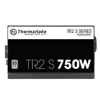 Thermaltake TR2 S 750W 80+ 12cm Fanlý PSU