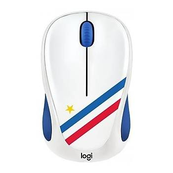 Logitech M238 Fan Collection - France 2.4GHz Wireless Mouse