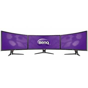"BenQ XR3501 35"" 4ms (2xHDMI+Display+mDisplay) AMVA Curved Oyuncu Monitör"
